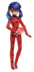 """Кукла - супергерой Ladybug из м/ф """"Леди Баг и супер Кот""""  ОРИГИНАЛ"""