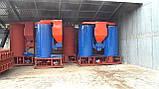 Зерновой виброцентробежный сепаратор БЦС-100, фото 2