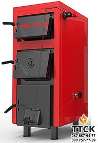Твердотопливный котел Ретра-5М мощностью 10 кВт