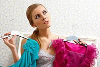 Как подобрать вечернее платье под тип фигуры
