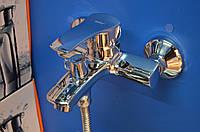 Смеситель для ванны Haiba Onix Chr.-009(EURO)