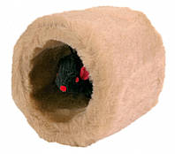 Игрушка Trixie Play Roll для кошек плюшевая, 8 см
