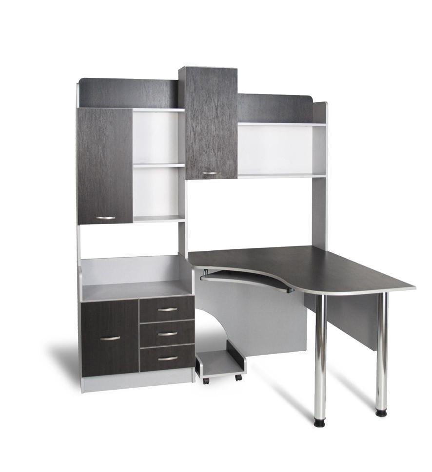 Комп'ютерний стіл СК-10 Тіса меблі