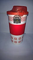 Керамическая кружка Starbucks 0.350 ml.