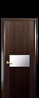 Дверь межкомнатная Аста с зеркалом , фото 1