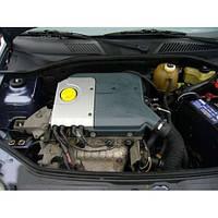 Двигатель  Рено Кенго 1.4б E7J