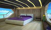 Кровать Arizona двухспальная