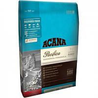 Акана пасифика кэт корм для кошек всех пород и возрастов без зерна (acana pacifica cat) 1.8кг