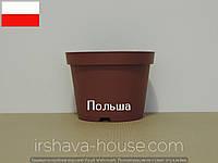 Горшки для цветов Kloda 0,96L (13 дм), фото 1