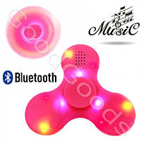 Спиннер с Bluetooth-колонкой Fidget Music