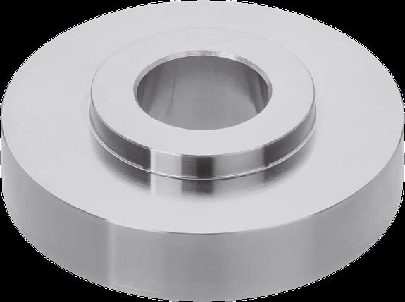 Упорное кольцо к набору для замены подшипников передних колес CITROËN, FIAT, FORD, PEUGEOT, Vigor, V2881, фото 2