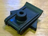 Держатель брызговики-подкрылки, кузов (крылья) Nissan/Infiniti N260