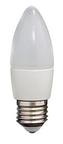 Светодиодная лампа Biom ВТ-548 C37 4W E27 4500K матовая