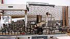 Окутывающий станок GDWM-300D б/у для шпона и бумаги, 12г., фото 4