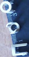 Скоба керамічна для фіксації