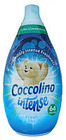 "Coccolino ополаскиватель-концентрат intense fresh SKY ""Свежесть"" (960 мл- 64 стирки) Нидерланды"