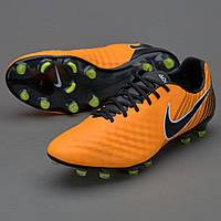 Футбольные бутсы Nike Magista Opus II FG