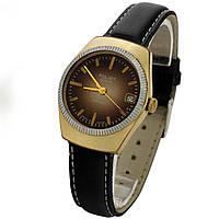 Позолоченные часы Poljot 23 jewels automatic made in USSR, фото 1
