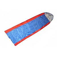 Спальный мешок с капюшоном SY-067