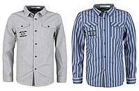 Рубашки для мальчиков оптом, Glo-story, 98-128 см, № BCS-9672, фото 1