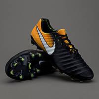 Футбольные бутсы Nike Tiempo Legend VII FG