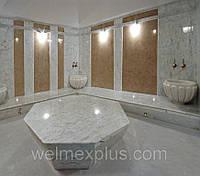 Строительство турецкой бани под ключ