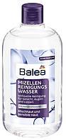 Balea мицеллярная вода для комбинированной и чувствительной кожи (400 ml) Германия