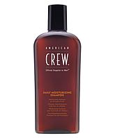 Шампунь увлажняющий для ежедневного использования American Crew Relaunch Daily Moisturizer Shampoo 250 ml