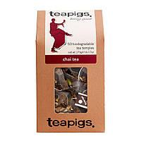 Чай Chai tea 50 пакетов
