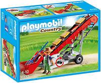 Мобильный ленточный конвейер Playmobil 6132