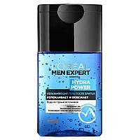 Гель для гоління Men Expert  Гідра Пауер, з освіжаючим ефектом після гоління