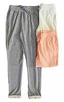 Спортивные брюки для девочек, Glo-story, 98,104,116 см, № GRT-3614