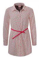 Рубашка для девочек оптом, Glo-story, 134-164 см,  № GCS-3692, фото 1