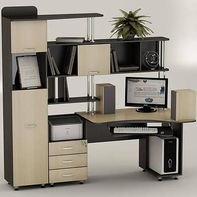 Комп'ютерний стіл СК-20 Тіса меблі