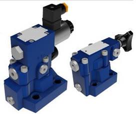 Клапан предохранительный на 200 л/мин
