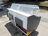 Витрина холодильная Технохолод Флорида б у, прилавок холодильный б/у, фото 5