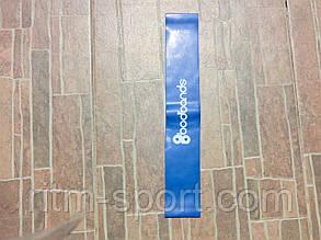 Петля сопротивления LOOP BANDS жесткость 2 - 15 кг (60 см * 5 см * 0,4 мм), фото 2