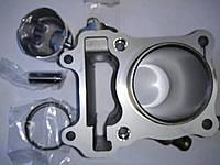 Цилиндр+поршень Honda SH 150 без прокладки