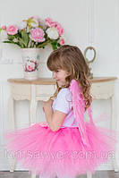 Значение цвета в одежде ребенка. Розовый.