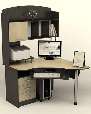 Комп'ютерний стіл СК-26 Тіса меблі