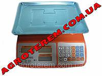 Весы электронные 55 кг Domotec (DT 820), фото 1