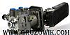 Главный тормозной цилиндр с датчиками и педалью в сборе FAW CA3252 (3514105-362)