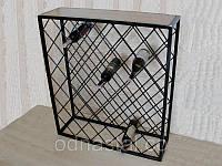 Подставка-стеллаж для хранения вина  - 131- 55, фото 1