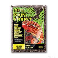 Субстрат Exo Terra Rain Forest Substrate для тропических террариумов с живыми растениями