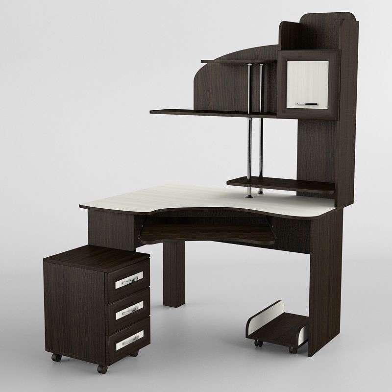 Комп'ютерний стіл СК-223 Тіса меблі