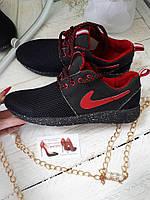 Детские подростковые кроссовки Nike
