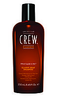 Шампунь классический для седых волос American Crew Classiс Gray Shampoo 250 ml