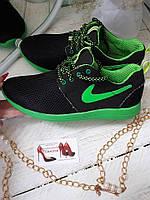 Кроссовки мужские копия Nike Roshe run