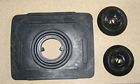 Ремкомплект наконечника продольной тяги (РТИ) передней оси ЮМЗ