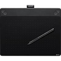 Графічний планшет Wacom Intuos 3D Black PT M (CTH-690TK-N)